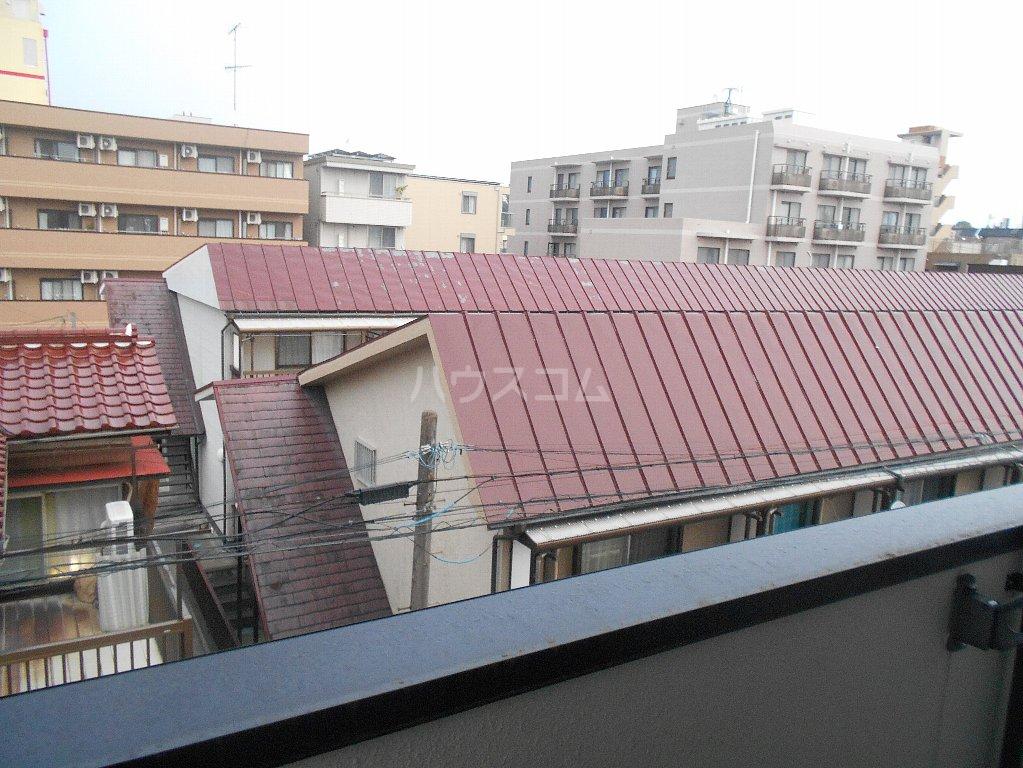 中川ビル 306号室の景色
