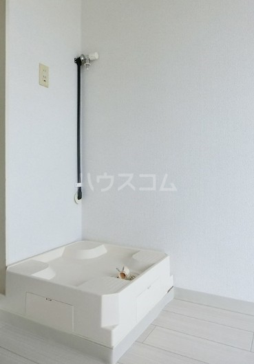 トップ新丸子第4 501号室の設備