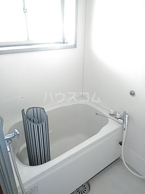 スライブハイツ   206号室の風呂