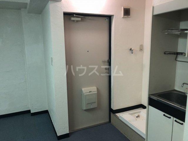 ビケンアーバンス B-3号室のセキュリティ