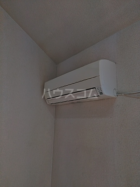 レオパレス松陰神社 201号室の設備