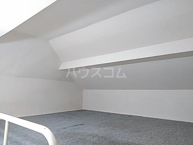 レオパレス松陰神社 201号室のその他