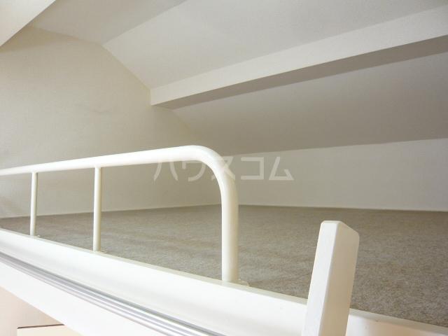 レオパレス松陰神社 202号室のその他