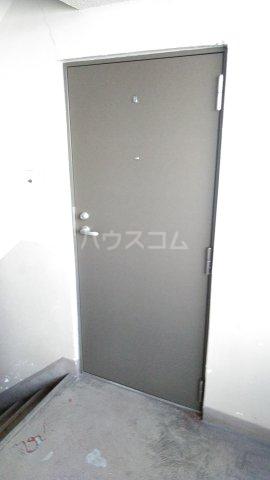 杉田ハイツ 301号室のロビー