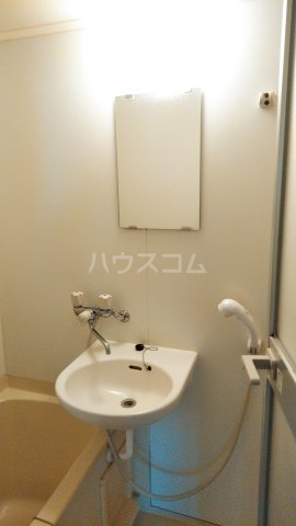 杉田ハイツ 301号室の洗面所