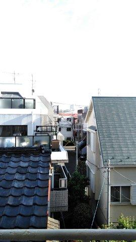杉田ハイツ 301号室の景色