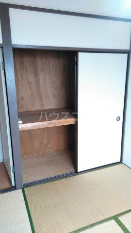 杉田ハイツ 301号室の収納