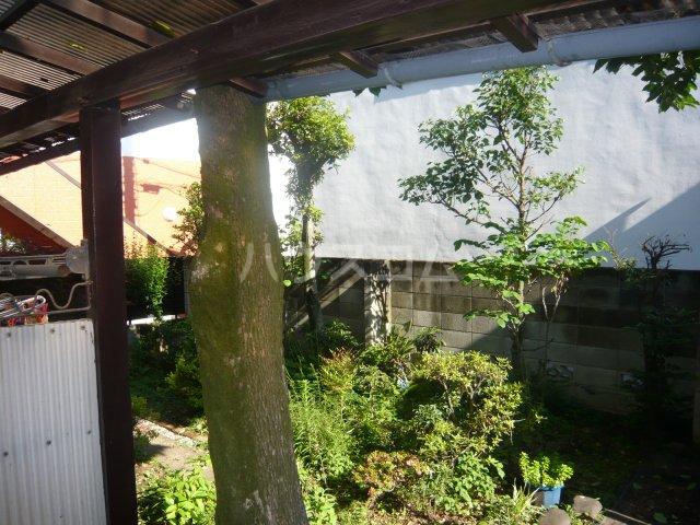 宮入荘 S3号室の景色
