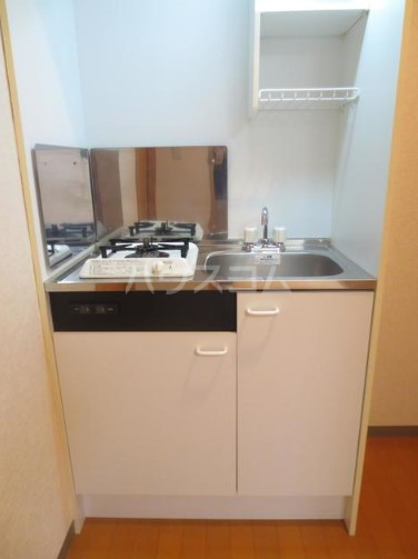 コヴェントリー 103号室のキッチン