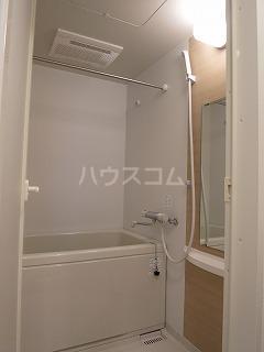パティーナ下丸子 410号室の風呂