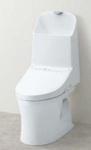 ベルシード千鳥町 402号室のトイレ
