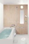 ベルシード千鳥町 402号室の風呂