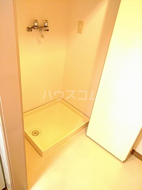 エド・コモン西早稲田 502号室の設備