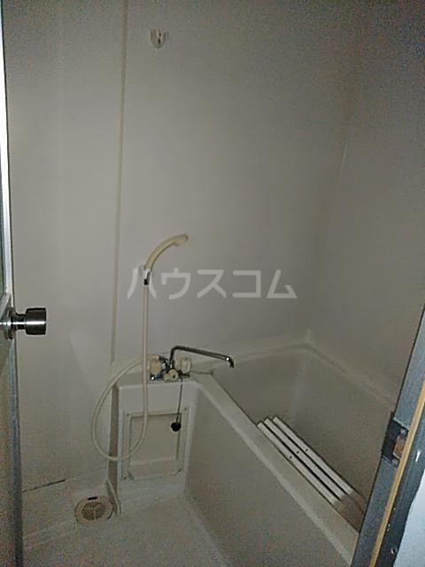 ハイムてつ 204号室の風呂