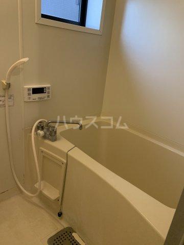 メゾンベール 101号室の風呂