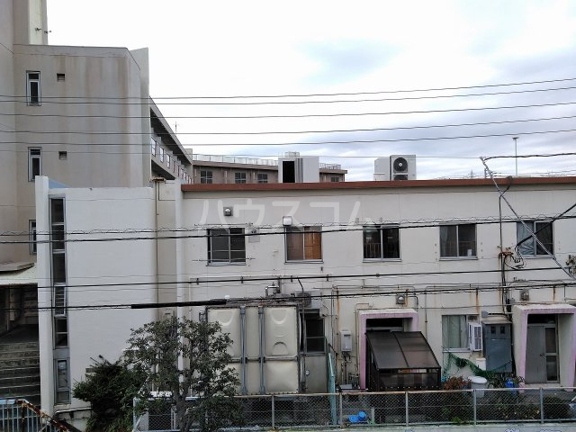 J・スタイリオ堀切 304号室の景色