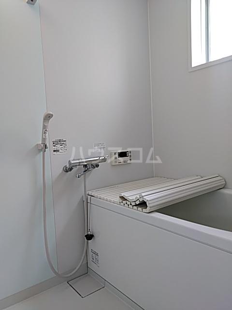 福岡借家の風呂