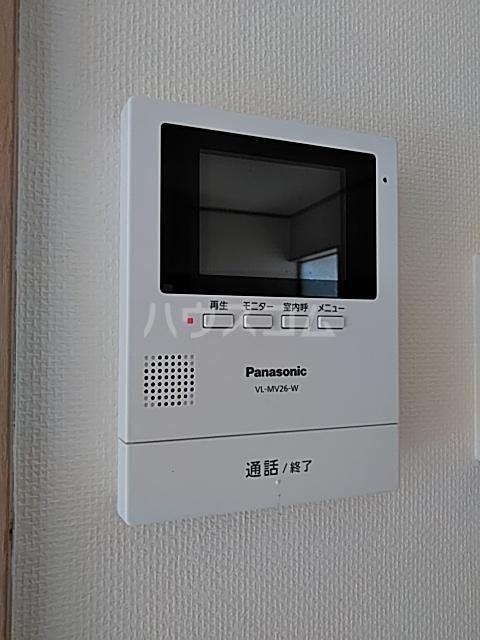 福岡借家のセキュリティ