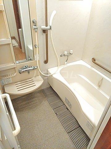 吉祥宮根の郷 303号室の風呂