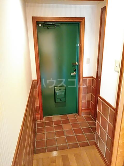 吉祥宮根の郷 303号室の玄関