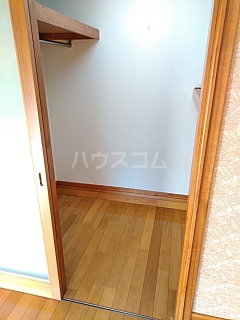 吉祥宮根の郷 303号室の収納