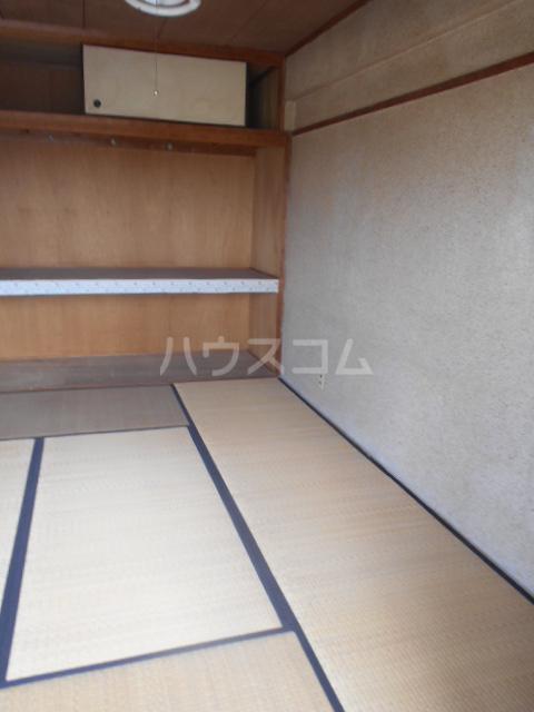 第2柴田ビル 407号室のベッドルーム
