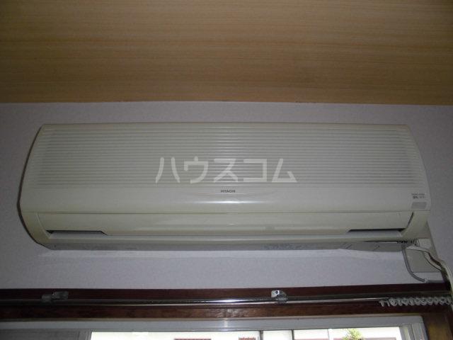 ホワイトコーポ 205号室の設備