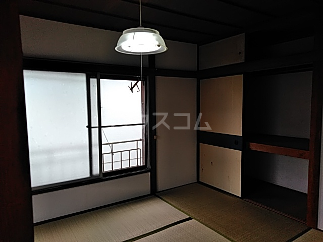 菊池荘 201号室のその他