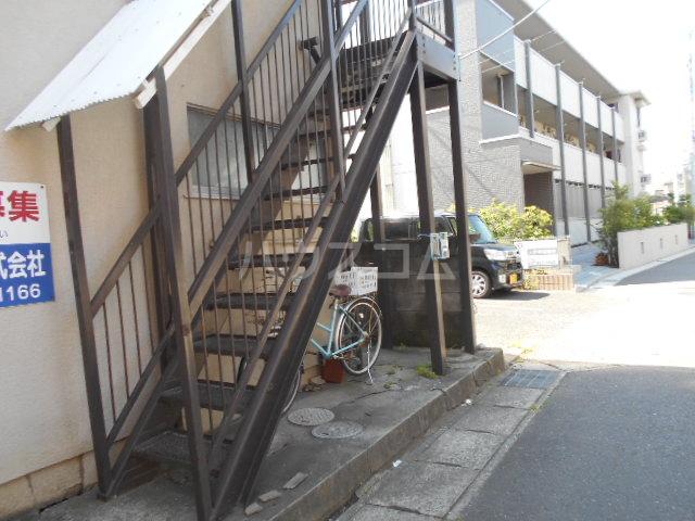 江戸川荘 203号室のその他