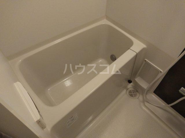 オリーブハウス 202号室の風呂