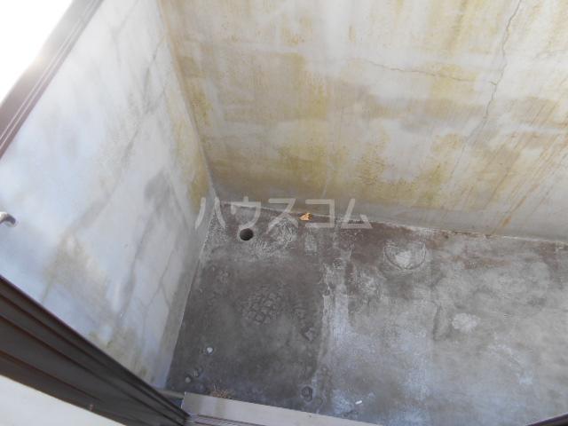 サン・リバー 202号室のその他