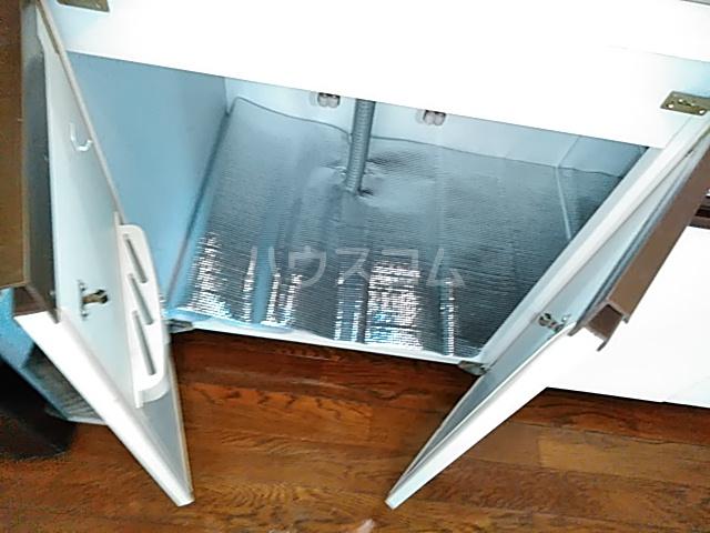 クレール日吉 301号室のキッチン