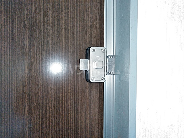ロイヤルハイツ 401号室のセキュリティ