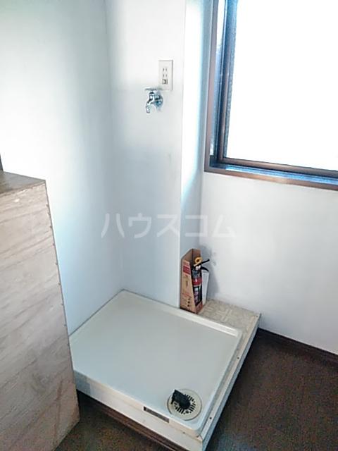 シティハイム日吉 102号室の設備