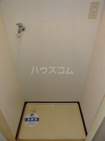 スカイコート綱島第2 514号室の設備