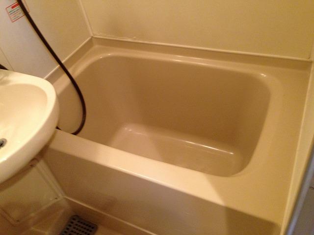 ハウスぶる 101号室の風呂
