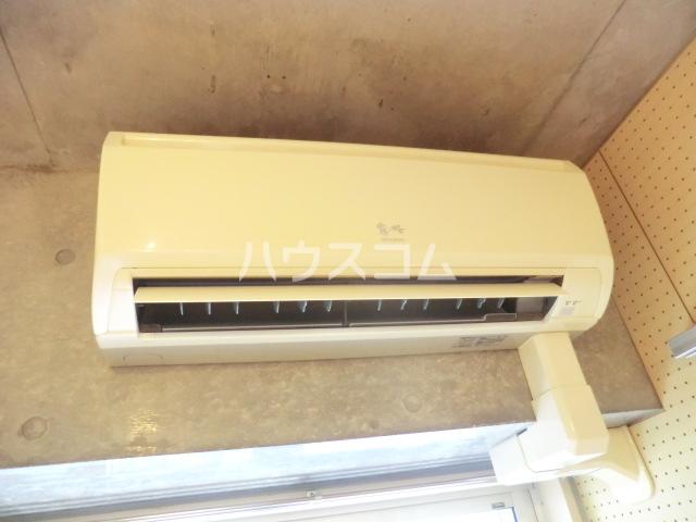 ROKA TERRAZZA 2309号室の設備