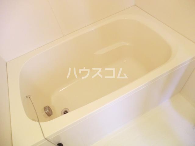 ROKA TERRAZZA 2309号室の風呂
