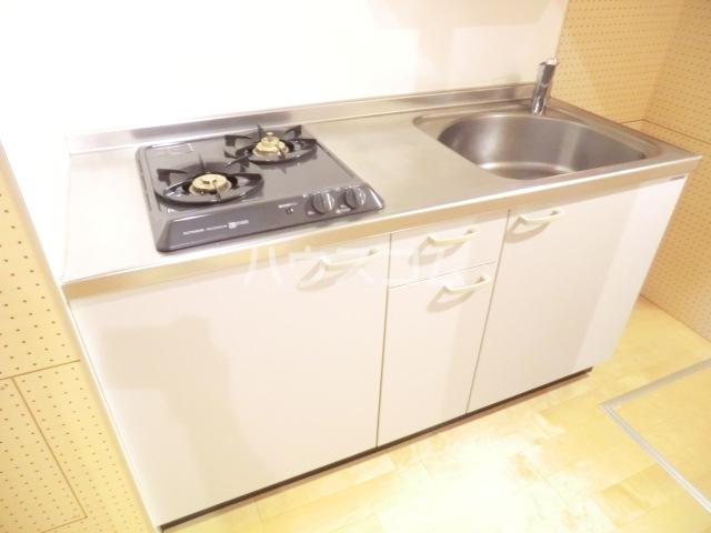 ROKA TERRAZZA 2309号室のキッチン