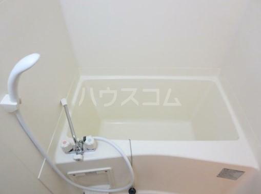 レディアス調布国領 509号室の風呂