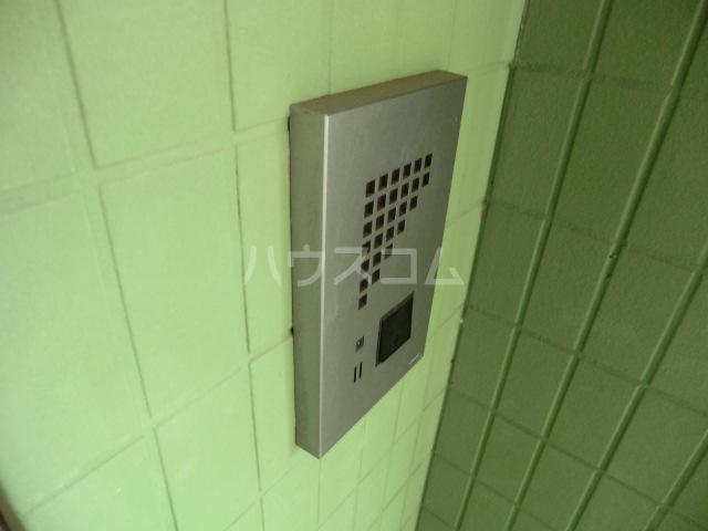 アーデンコートつつじヶ丘B棟 2303号室のセキュリティ