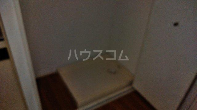 パインヒルズ仙川 207号室の設備