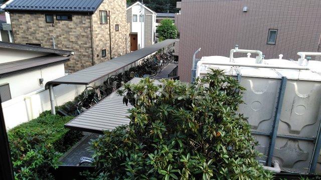 パインヒルズ仙川 207号室の景色