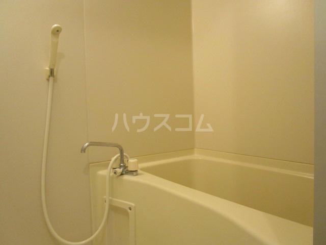 AvantiⅠ 105号室の風呂