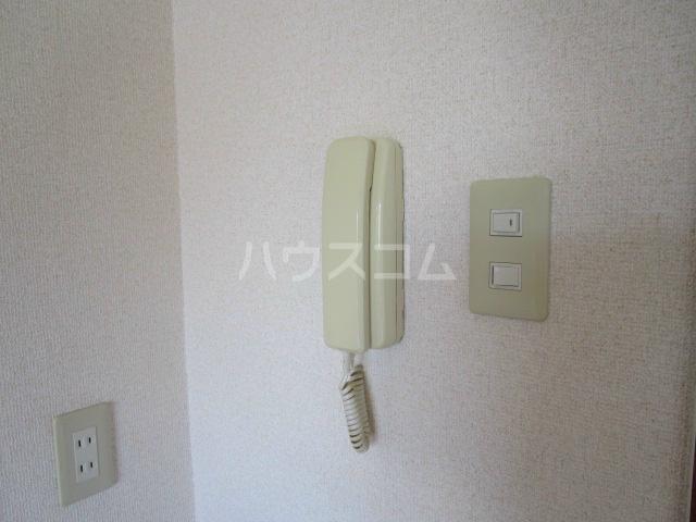 AvantiⅠ 105号室のセキュリティ