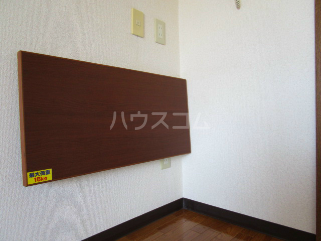 AvantiⅠ 105号室のその他