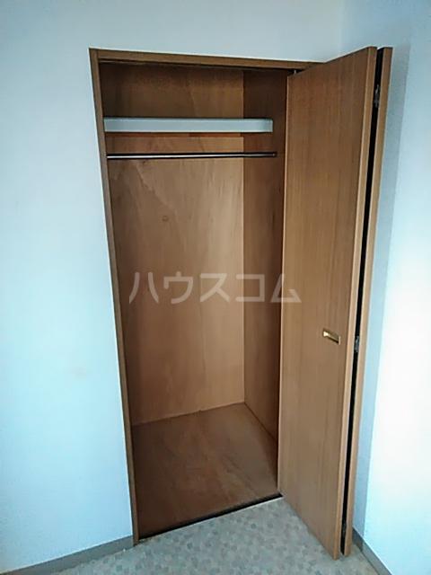 稲元ビル東伊場 401号室の収納