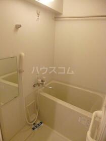 スカイコート中村橋第2 201号室の風呂
