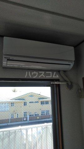 ジュネス浅間台 301号室の設備