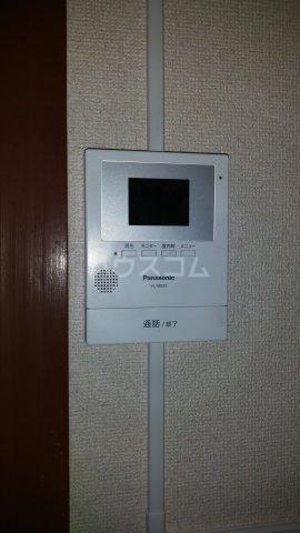 フラワーマンション 107号室のセキュリティ